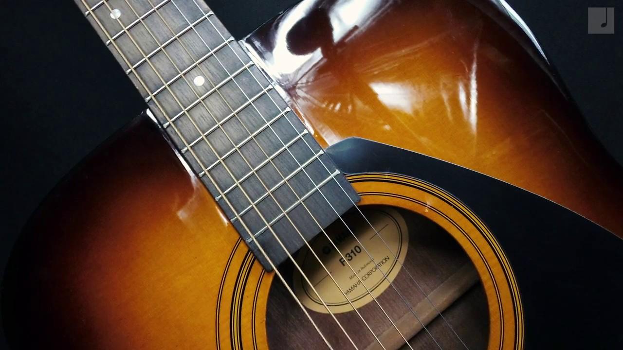 Niezbędnik do gry na gitarze jako prezent