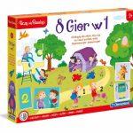 Gry edukacyjne – świetny prezent dla dzieci