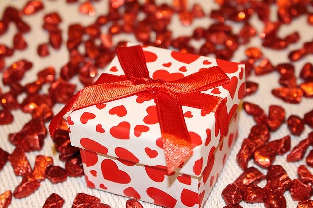 Pikantny prezent dla dziewczyny