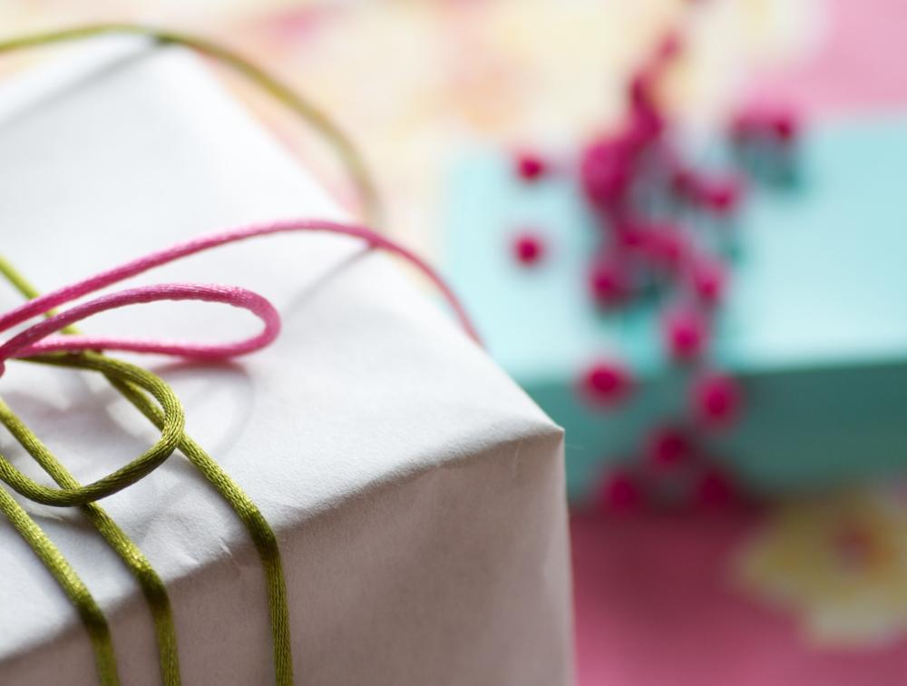 W czym przygotować upominki ślubne dla gości?