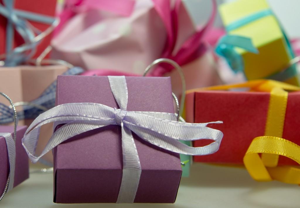 Nie czekaj z prezentami do ostatniej chwili!