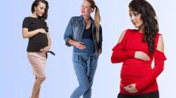 Pomysł na prezent – wyjątkowa odzież ciążowa